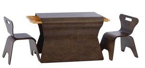 Маса със столчета otto